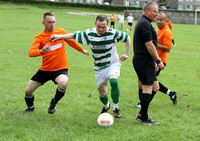 Buttershaw Celtic v Ventus Sports 19aug12