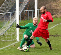 Westwood Park v Mirfield Town 6jan19