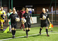 Shepherds Arms v FC Walkers Hounds 29mar19