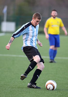 Church Fenton v Huddersfield Amateur 10apr19