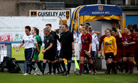 Guiseley Vixens v Mossley Hill Athletic Ladies 30oct16