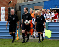 Bradford City WFC v Sporting Club Albion LFC 16aug15