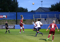 Bradford City WFC v Guiseley AFC Vixens 9sep15 (1)