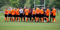 Wetherby Athletic v Bardsey 18may13
