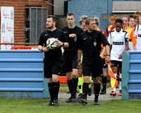 Bradford City WFC v Derby County LFC 21aug16