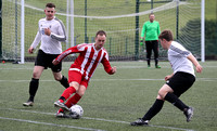 Great Horton v Thornton Utd u18 5jul17
