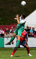 Bradford Park Avenue v York City 12aug17