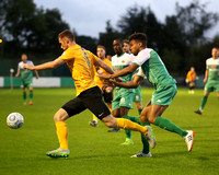Bradford Park Avenue v Boston Utd 11sep17