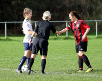 Brighouse Athletic WFC v Guiseley Vixens 15oct17