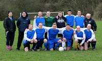 Smith-Perry Charity Match 1jan15
