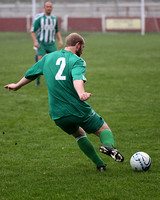 West Bowling v Buttershaw Whitestar 8may14