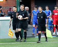 Selby Town v Farsley Celtic 17apr18