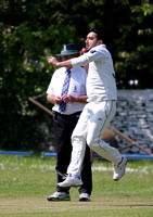 Mayfield v Yorkshire Friends 5jun16