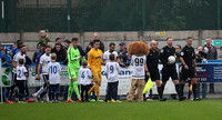 Guiseley v Dover Athletic 23sep17