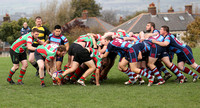 Wibsey v Rotherham Clifton 18oct14