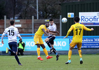 Guiseley v Chester 1jan18