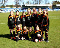 Bradford City WFC Res v Sheffield FC Ladies 26apr15