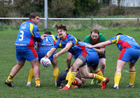 Wibsey v Sheffield Oaks 29oct16