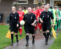 Field v Knaresborough Town 10dec16