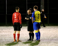 Salts u21 v Campion u21 25jan16
