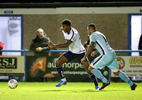 Guiseley v Boreham Wood 24oct17