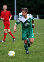 Field v Beeston St Anthonys 3sep14
