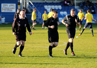 Ilkley Town v Otley Rovers 6may13